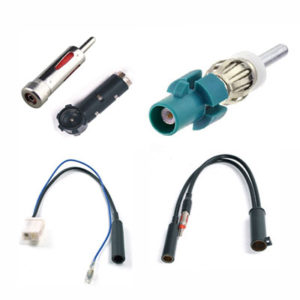 antenna adapter for car